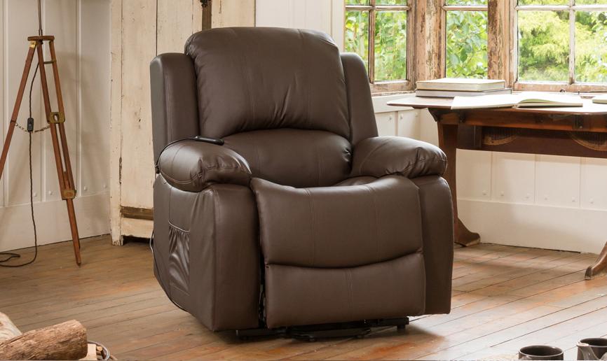 Next Day Sofas - Leather Sofas