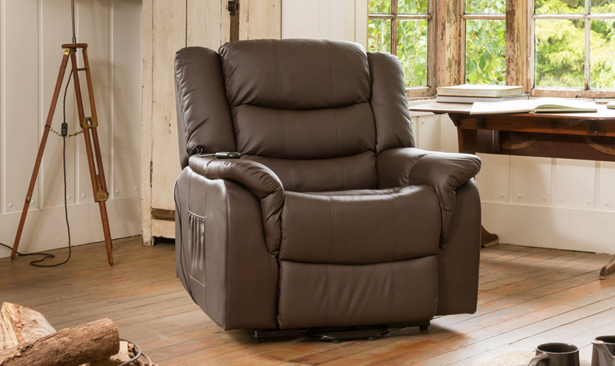 Next Day Sofas - Recliners - Reclining Armchairs
